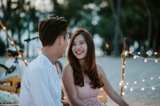 wedding videographers singapore back button media