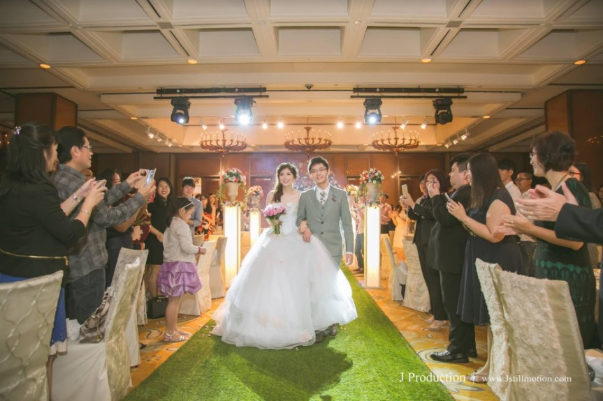 wedding videographers singapore j production
