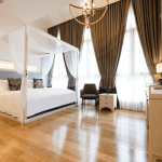 Hotel NuVe Heritage – Boutique comforts in the Historic Heart of Singapore