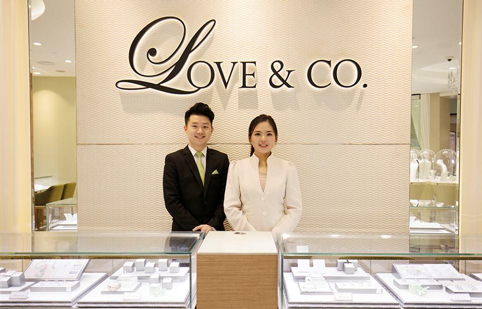 Love & Co - 8