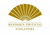 Mandarin Oriental, Singapore Logo