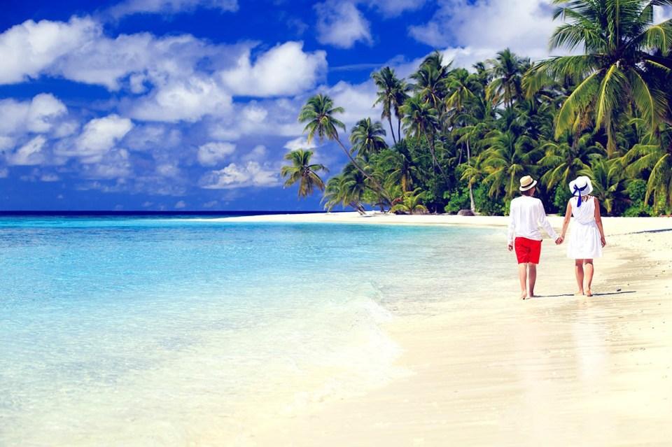 Thailand Honeymoon Destinations - Koh Samui - Nadya Eugene