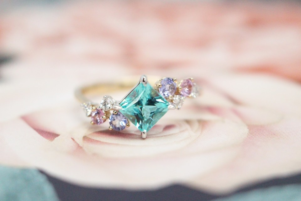 wedding ring gioia