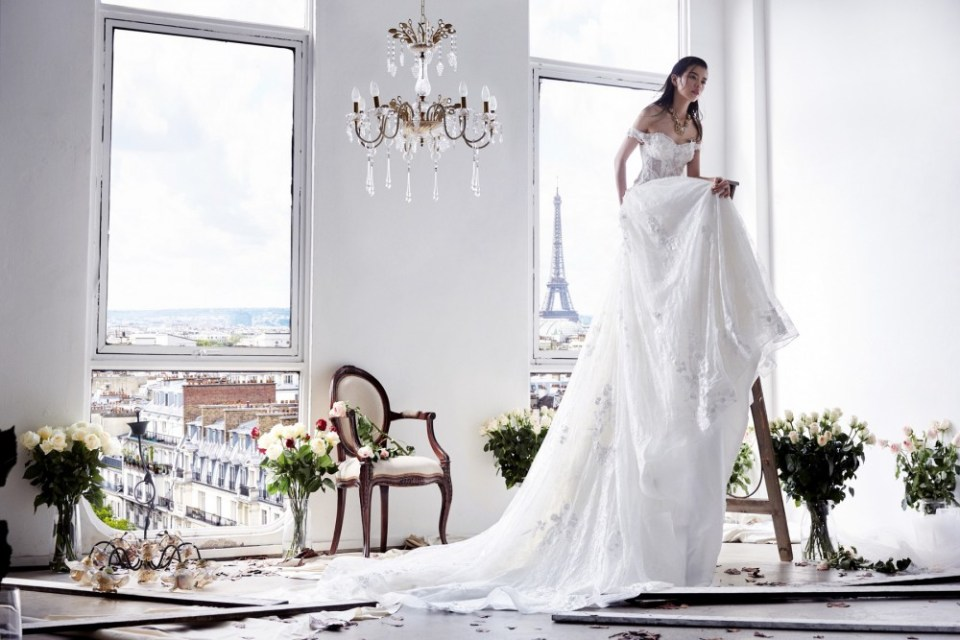 luna bianca bridal boutique