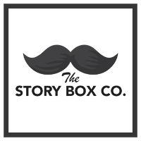 the story box co logo