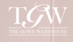 The Gown Warehouse Logo