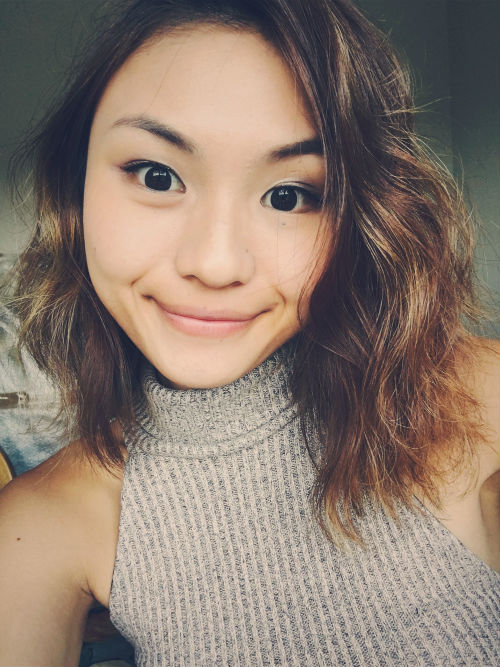 Alicia Ting Chow