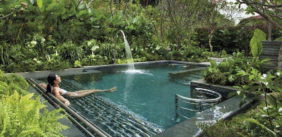 ESPA Massage Spas Singapore RWS