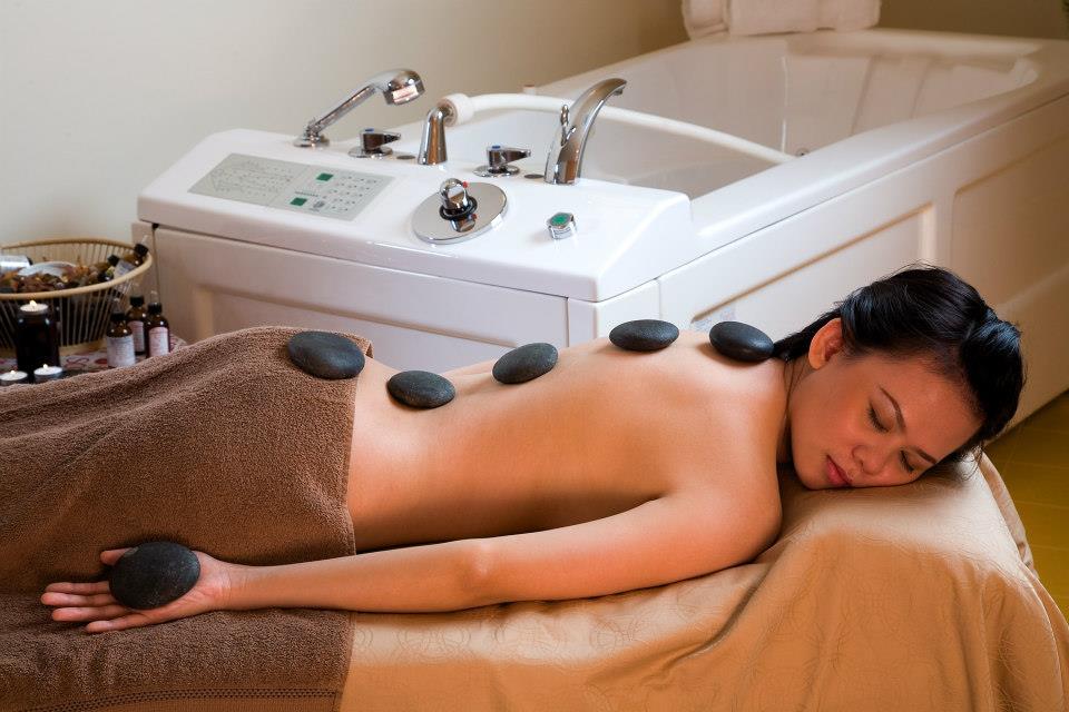 Estheva Massage Spa Singapore