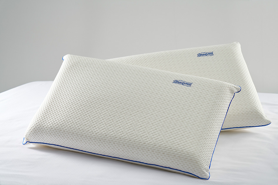 Simmons Beautyrest NextGen Memory Foam Pillows
