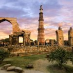 [India Honeymoon Guide] The Golden Triangle part 1 – Things to Do in New Delhi