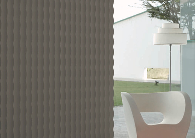 TOSO Vertical Blinds - mc2 Curtains Singapore