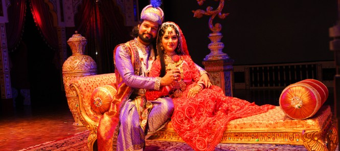 agra honeymoon Kalakriti Dance Drama Show