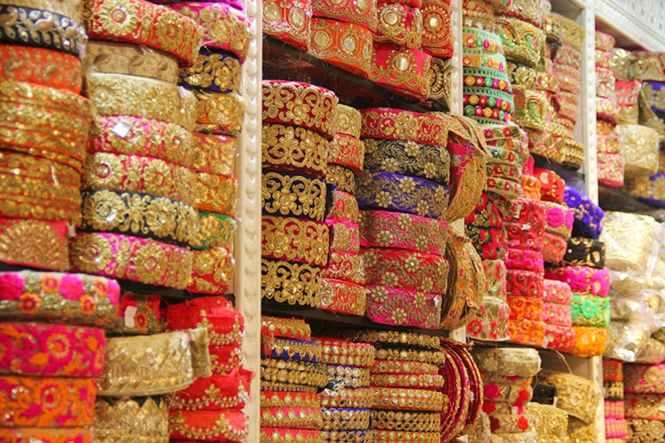 agra honeymoon kinari bazar