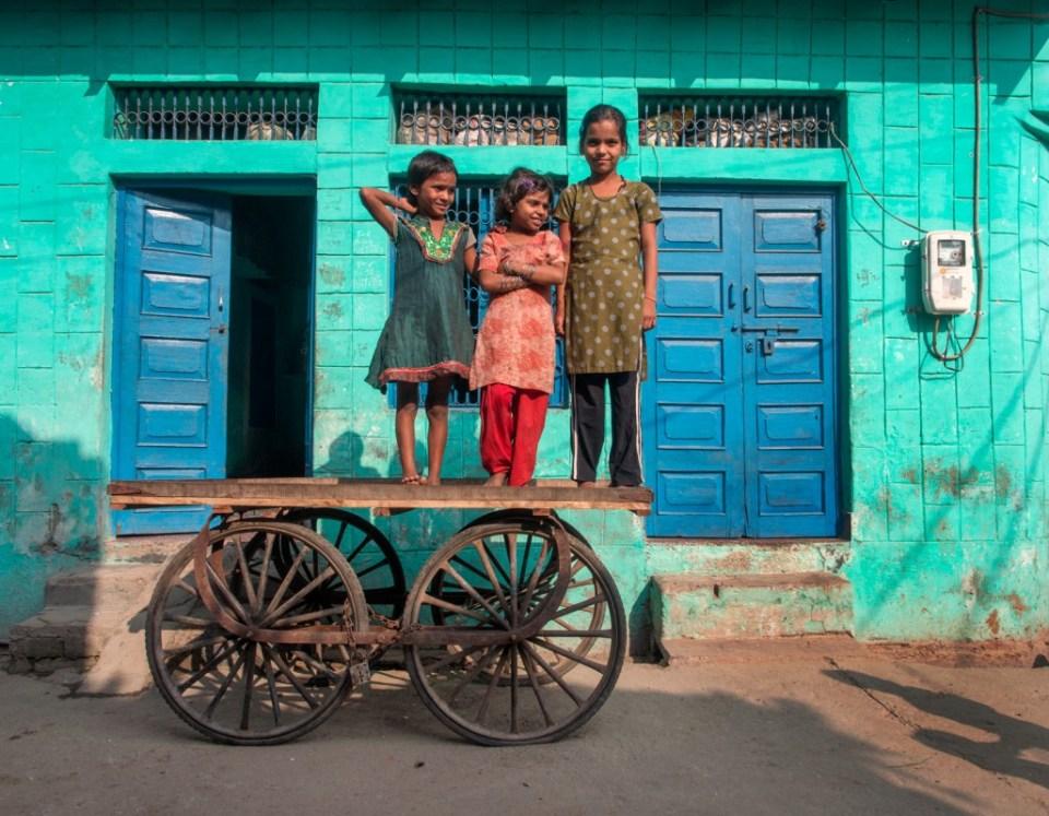 agra honeymoon kachhpura village
