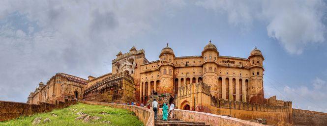 jaipur honeymoon Amber Fort