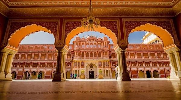 jaipur honeymoon City Palace