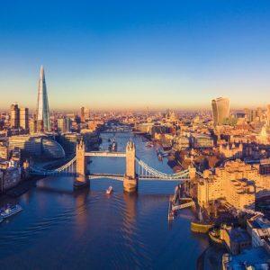 London JHotels River Thames