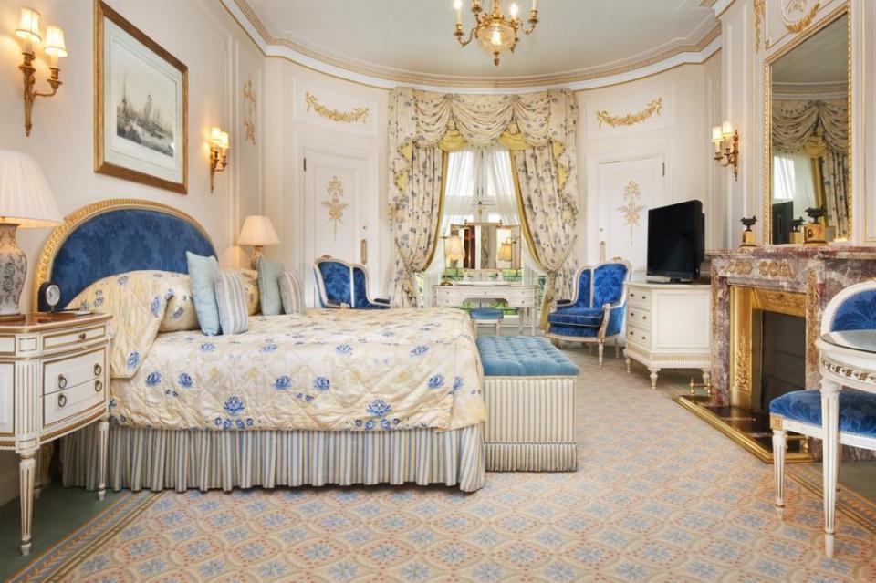 The Ritz London Hotels