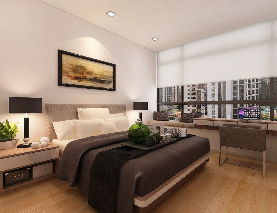 cost of home renovation singapore