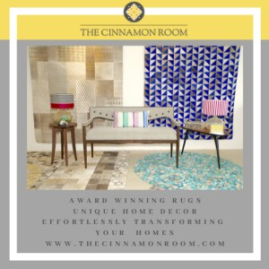 The Cinnamon Room Rugs Carpets Singapore