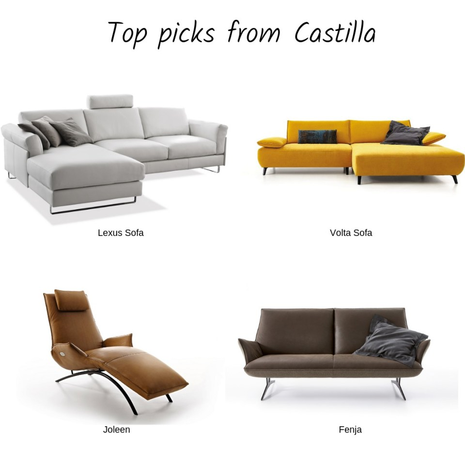 luxury furniture stores singapore castilla top picks