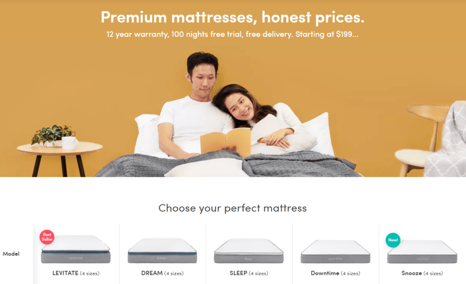 online mattress stores singapore hipvan