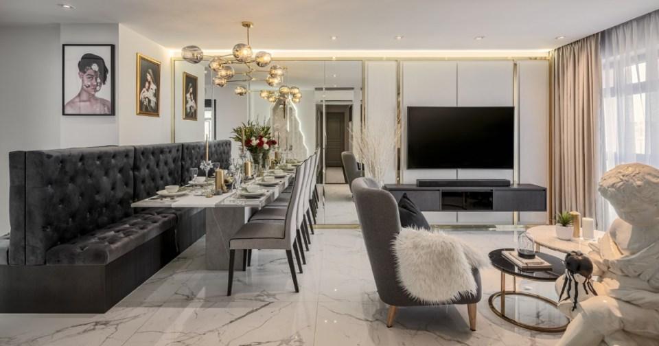 interior designer singapore weiken