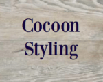interior stylists singapore cocoon styling logo
