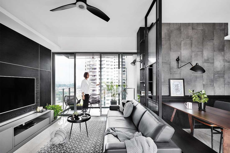 top qanvast interior designers singapore Habit Singapore