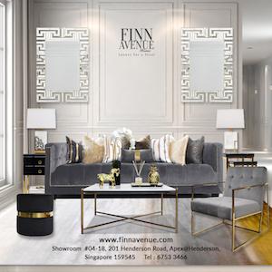 Finn Avenue Singapore