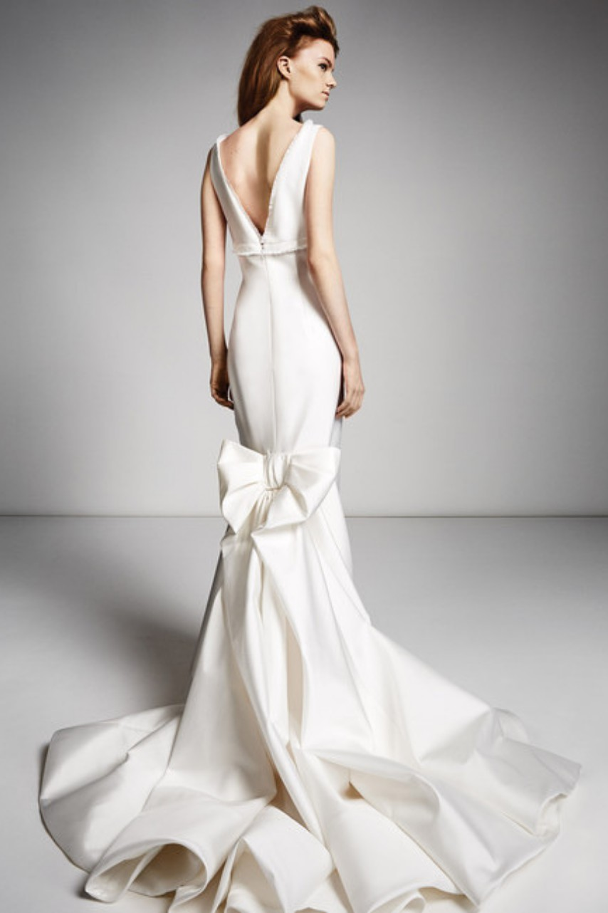 Top 11 Bridal Gown Trends Of 2019 2020 The Wedding Vow,Wedding Day Jennifer Lawrence Wedding Dress Dior