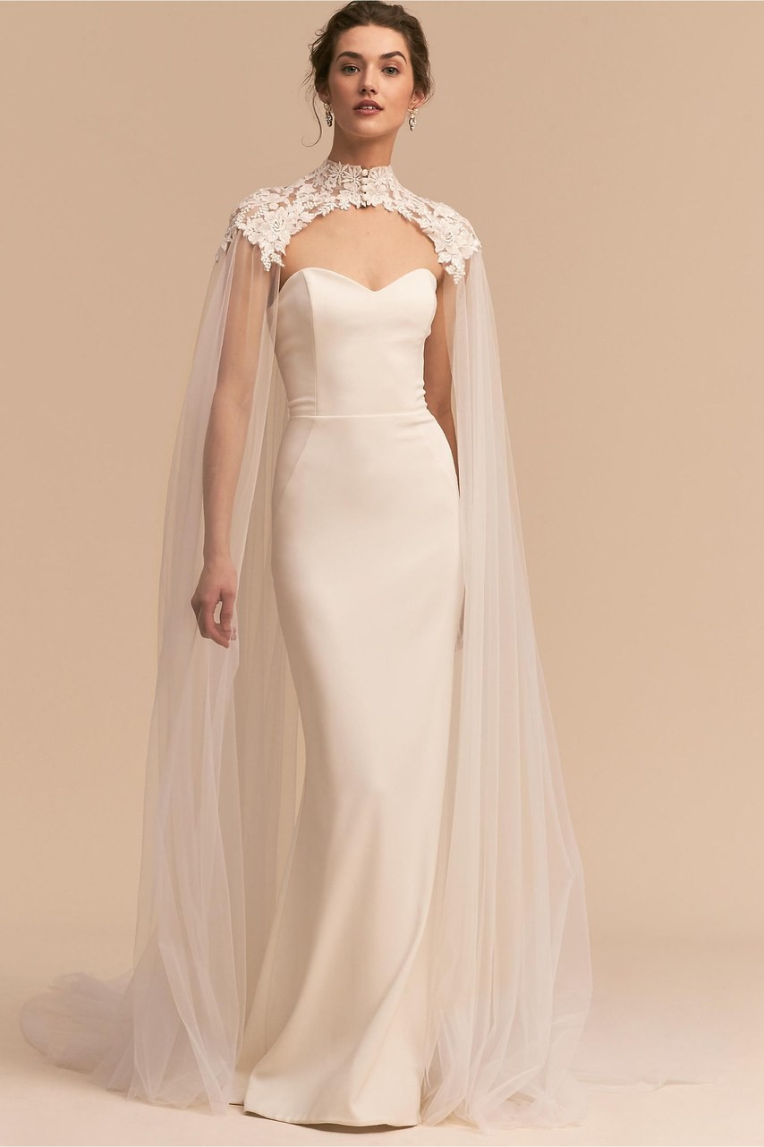 bridal gowns trends Eddy K