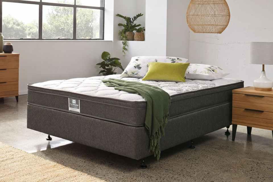 mattress brands singapore sealy