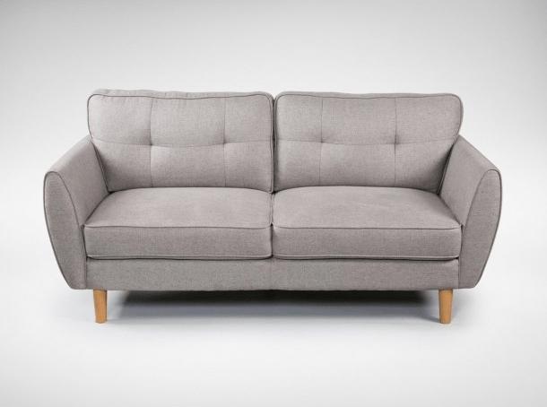 comfort design Korito 3-Seater Sofa