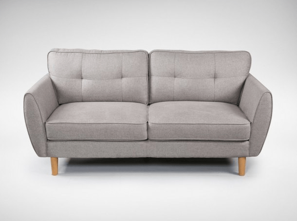 comfort design Korito 3-Seater Sofa