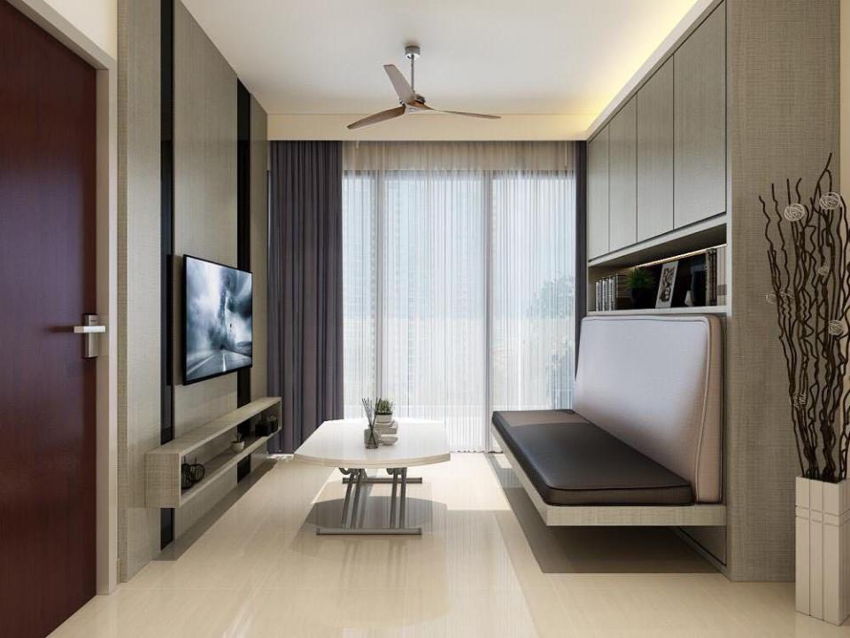 space saving furniture singapore HSAUTO