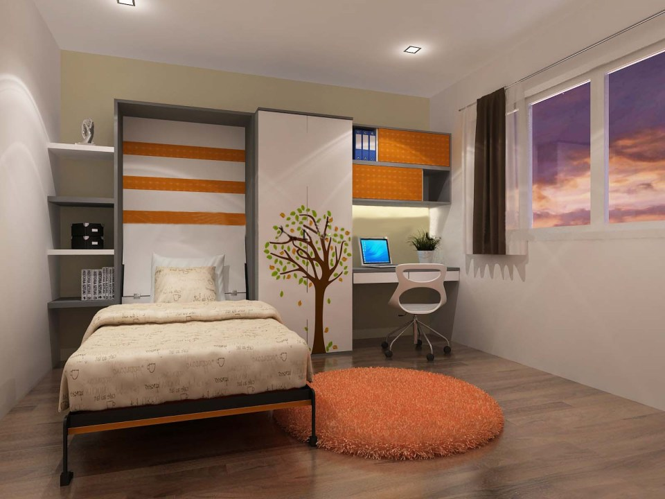 space saving furniture singapore HWB Space Saving Solutions