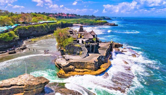 Island Resort Bali Indonesia