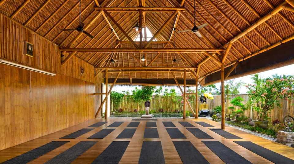 Canggu Bali The Practice