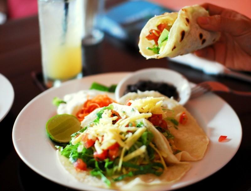 Taco Casa Ubud