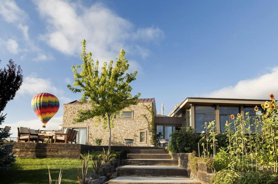 best honeymoon destination Ariana Sustainable Luxury Lodge