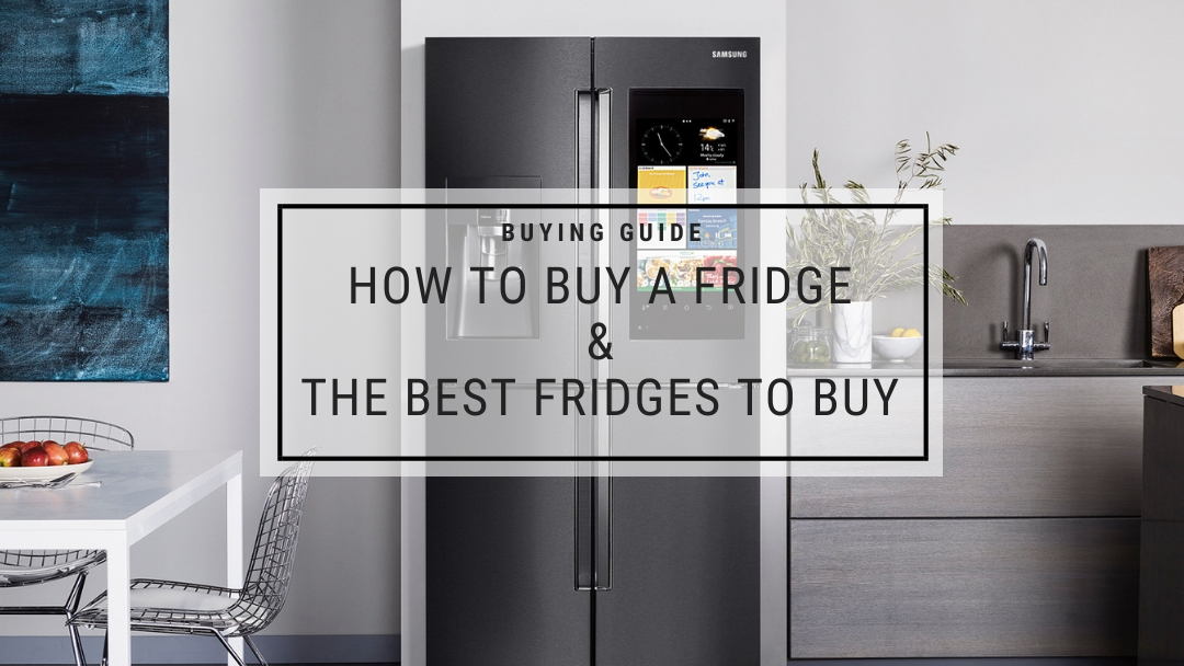 Refrigerator Fridge Singapore Buying Guide