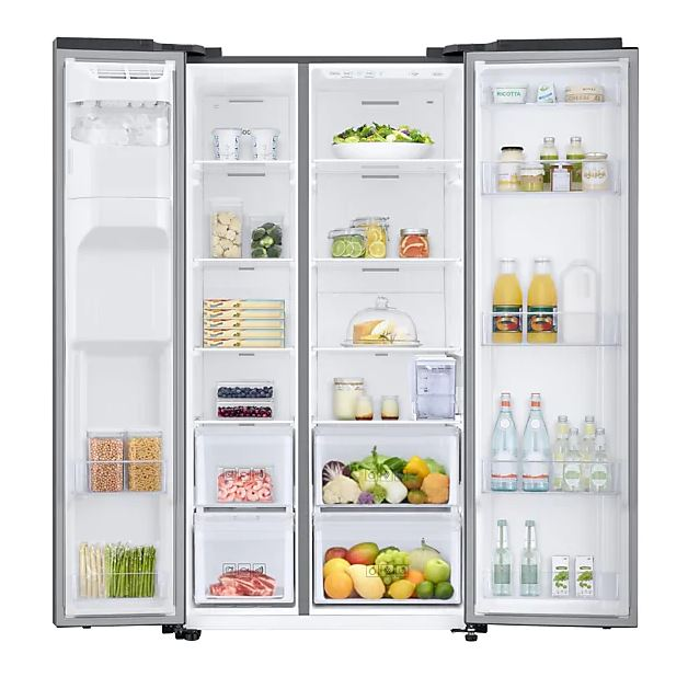 Fridge Buying Guide Samsung Side by Side Fridge refrigerator