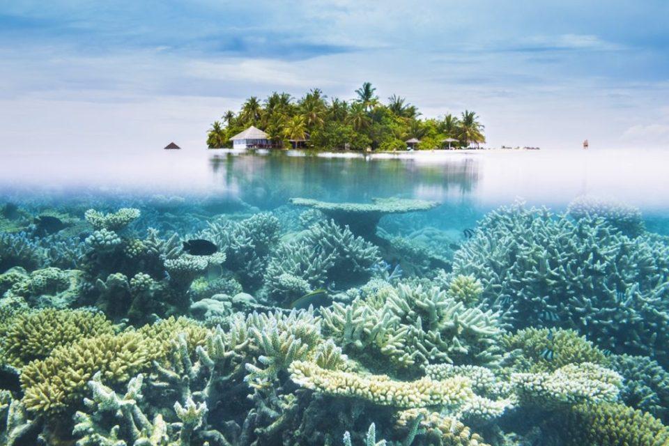 best honeymoon destination Maldives
