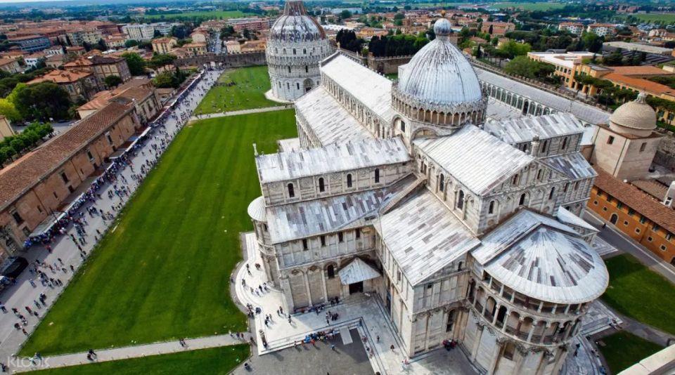 Tuscany, Italy Highlights of Tuscany