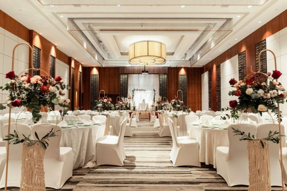 wedding venues singapore amara sanctuary resort sentosa