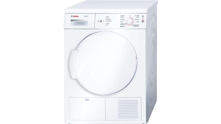 Bosch WTE84105GB 7 KG best Condenser Dryers Singapore (2 Ticks)