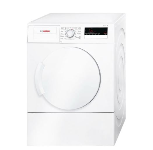 Bosch WTA74201SG 7 Kg Vented Tumble Dryer malaysia