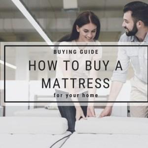 best mattress singapore